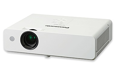 Panasonic PT-LB412 series