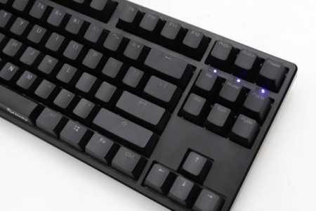 Ducky One non-Backlit: The Best Basic