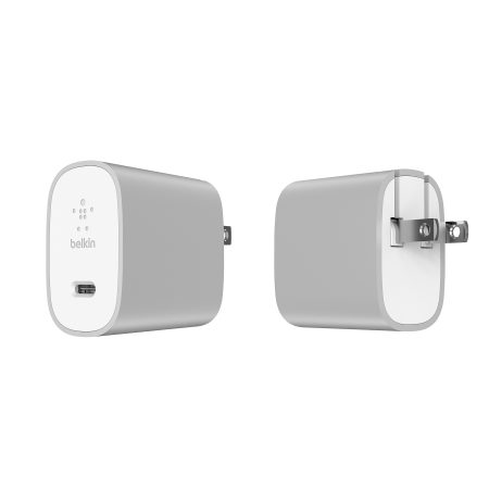 Home Charger 27W